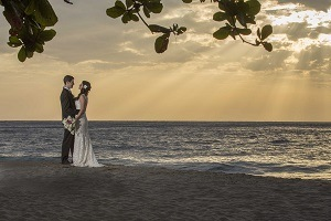 Elope for Free at Anse Chastanet